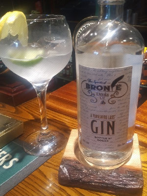 Bronte-Gin