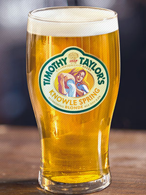 Knowle-Spring-Blonde-Timothy-Taylors